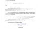Request For Desks - Pamba B Primary School