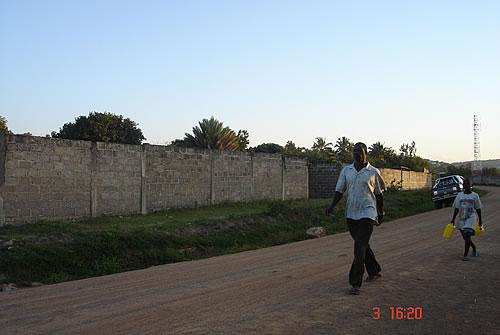 Mwanza_Well13H